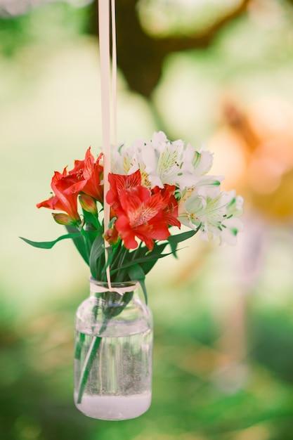 Flores Foto Premium