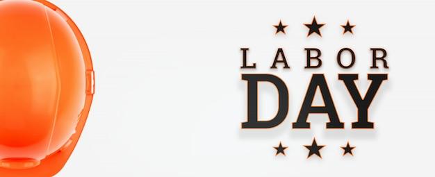 Flyer, publicidade de promoção de venda do dia do trabalho. Foto Premium