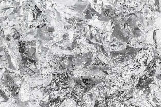 Folha de alumínio Foto Premium