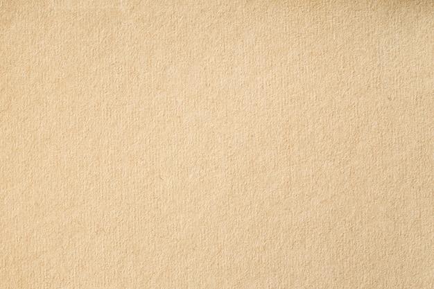 Folha de papelão, fundo abstrato textura Foto Premium
