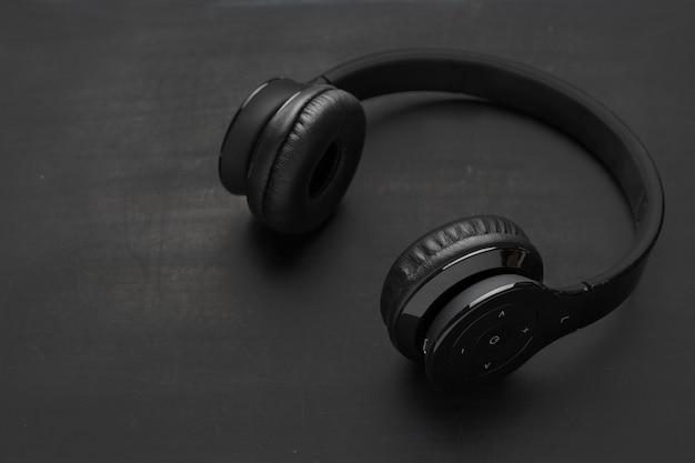 Fone de ouvido sem fio Foto Premium