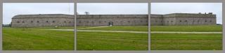 Fort adams Foto gratuita