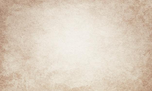 Fundo abstrato de textura bege Foto Premium