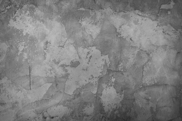 Fundo abstrato grunge design de textura da parede de concreto Foto Premium