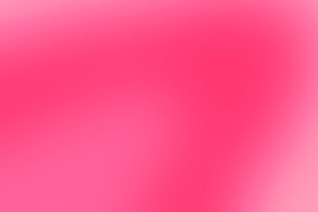 Fundo abstrato pop desfocado - rosa Foto gratuita