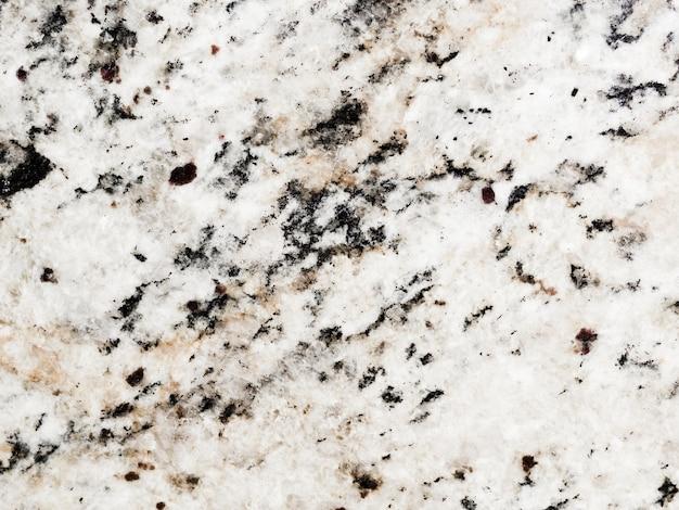 Fundo abstrato textura de mármore branco e preto Foto gratuita