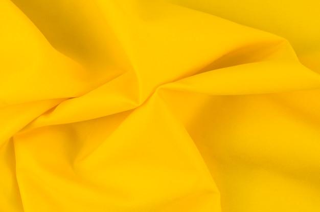 Fundo amarelo textura close-up Foto gratuita