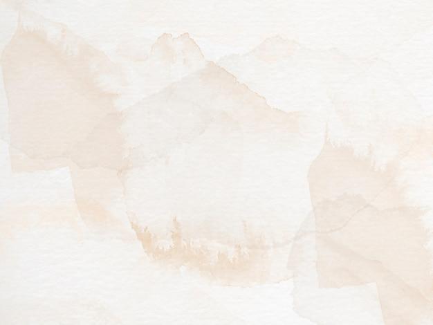 Fundo aquarela pintado à mão Foto gratuita