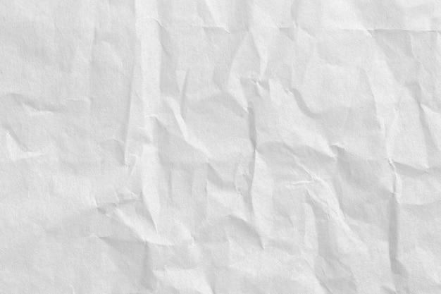 Fundo branco de papel de arte. Foto Premium