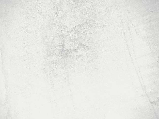 Fundo branco sujo de cimento natural ou textura de pedra antiga como uma parede de padrão retro Foto gratuita