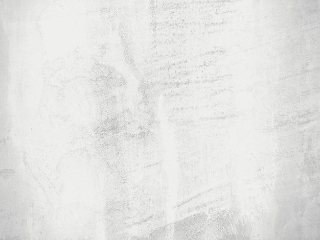 Fundo branco sujo de cimento natural ou textura velha de pedra Foto gratuita