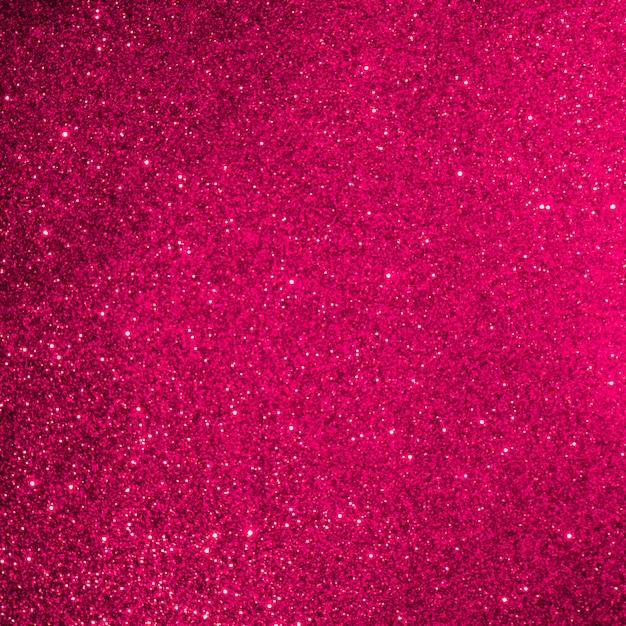 Fundo brilhante de glitter vermelho Foto gratuita