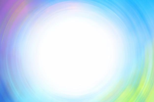 Fundo colorido abstrato - arco-íris, explosão Foto Premium