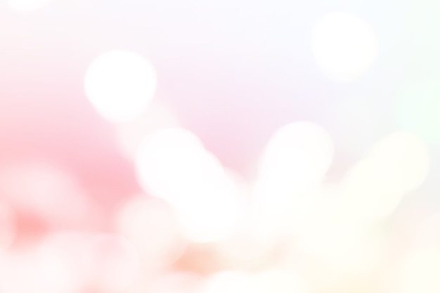 Fundo colorido bokeh. resumo luzes papel de parede desfocado Foto Premium