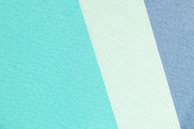 Fundo colorido de papel abstrato Foto Premium