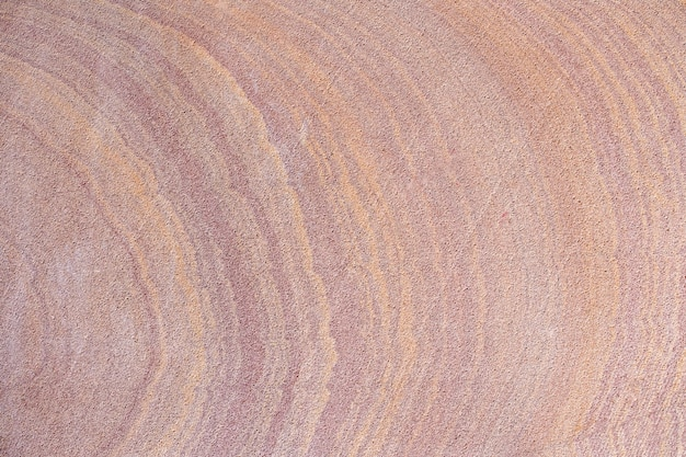Fundo colorido velho da textura da parede de pedra da areia. chão Foto Premium