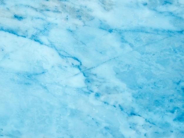 Fundo da parede de cimento azul Foto Premium