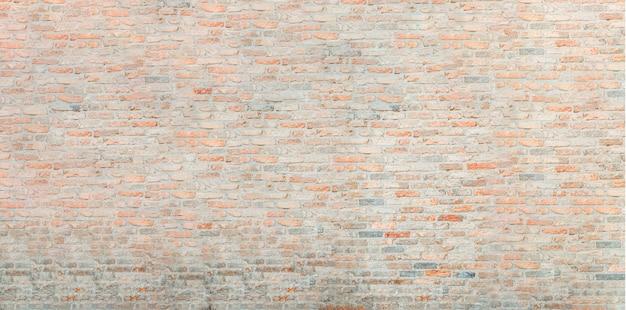 Fundo da parede de tijolo Foto Premium