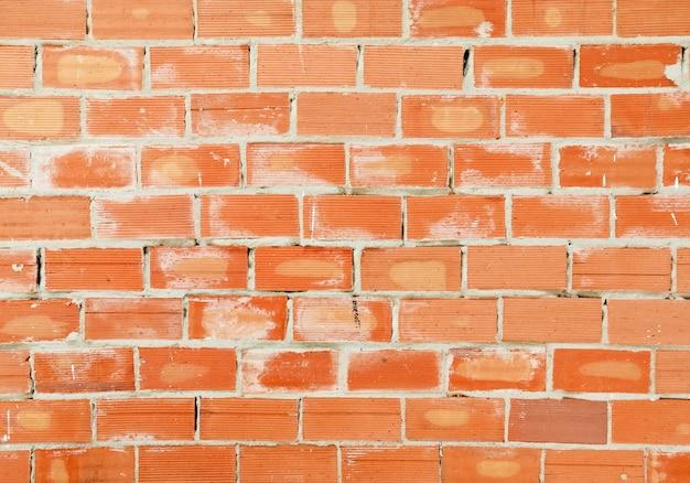 Fundo da parede de tijolo Foto gratuita