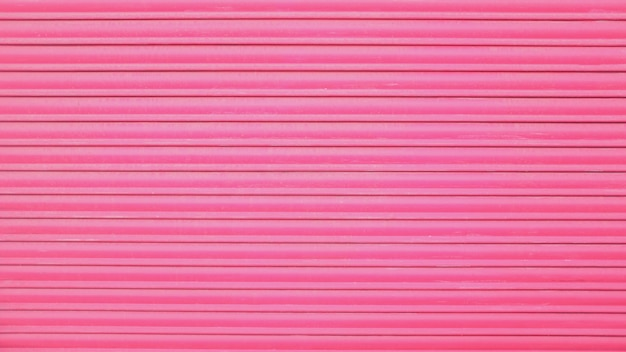 Fundo da porta de metal rosa Foto gratuita