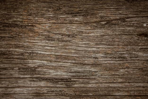 Fundo da textura de madeira Foto gratuita