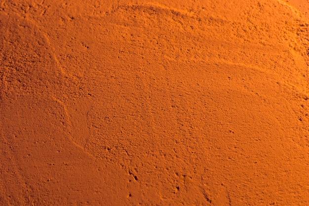 Fundo de areia de espaço simples cópia Foto gratuita