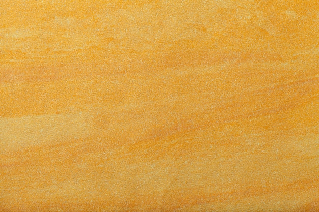 Fundo de arte abstrata com cor dourada e amarela Foto Premium