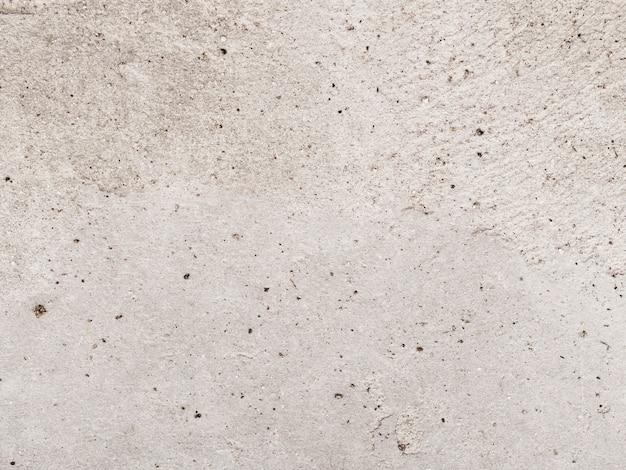 Fundo de concreto de cimento branco Foto gratuita