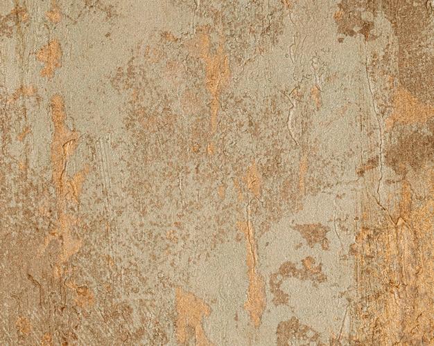 Fundo de concreto marrom rachado velho Foto gratuita