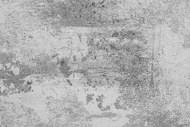 Fundo de concreto preto e branco vintage Foto gratuita