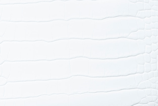 Fundo de couro branco Foto gratuita