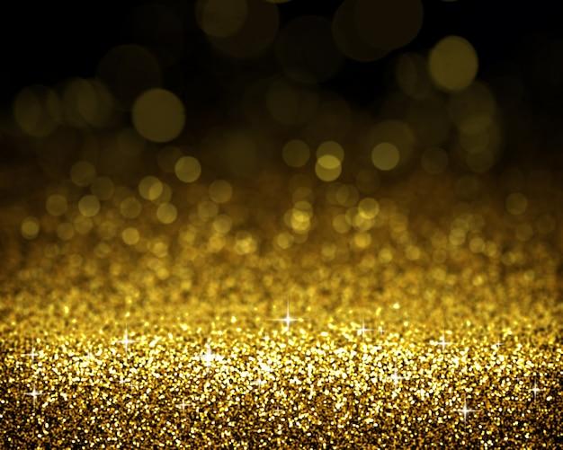 Fundo de glitter de natal Foto gratuita