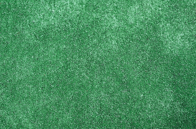 Fundo de grama artificial verde Foto Premium