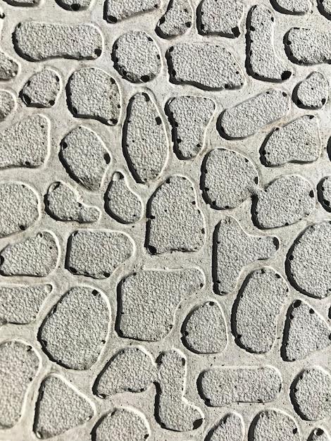 Fundo de granito e mármore chips, textura Foto Premium