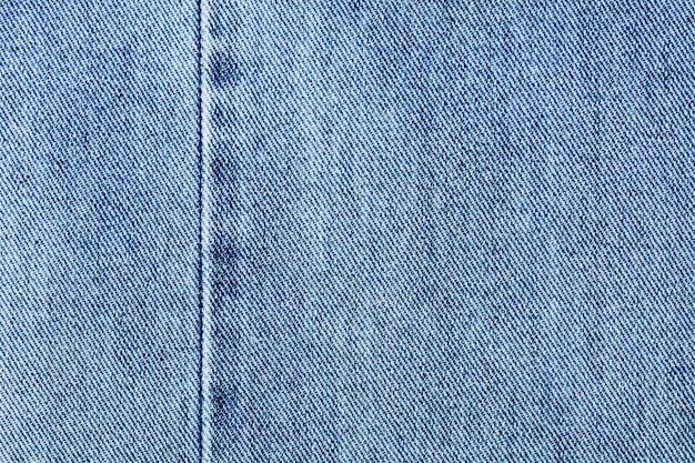 Fundo de jeans Foto Premium