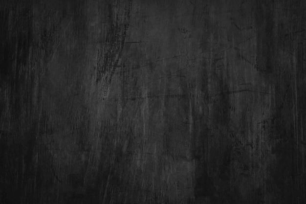 Fundo de lousa em branco com arranhões e poeira. Foto Premium