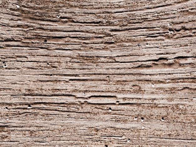 Fundo de madeira abandonado texturizado Foto gratuita