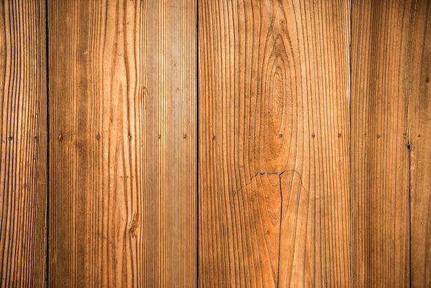 Fundo de madeira abstrato Foto Premium
