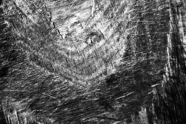 Fundo de madeira gasto sem pintura Foto Premium