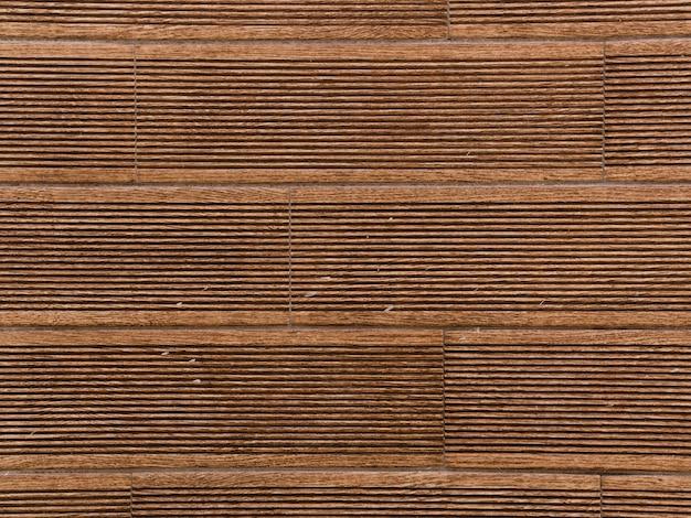 Fundo de madeira padrão texturizado Foto gratuita