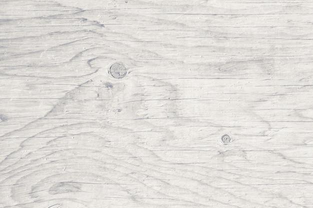 Fundo de madeira preto e branco abstrato, mesa de madeira listrada de prancha Foto Premium