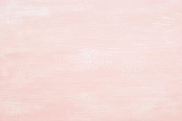 Fundo de madeira rosa suave Foto gratuita