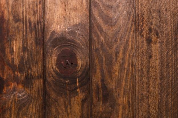 Fundo de mesa de madeira simples Foto gratuita