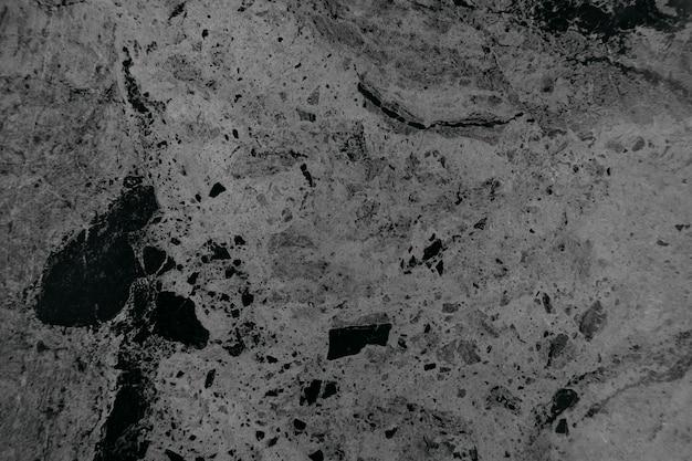 Fundo de mesa de mármore escuro Foto gratuita