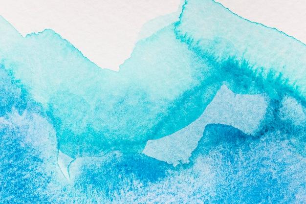 Fundo de padrão de espaço de cópia azul abstrato Foto gratuita