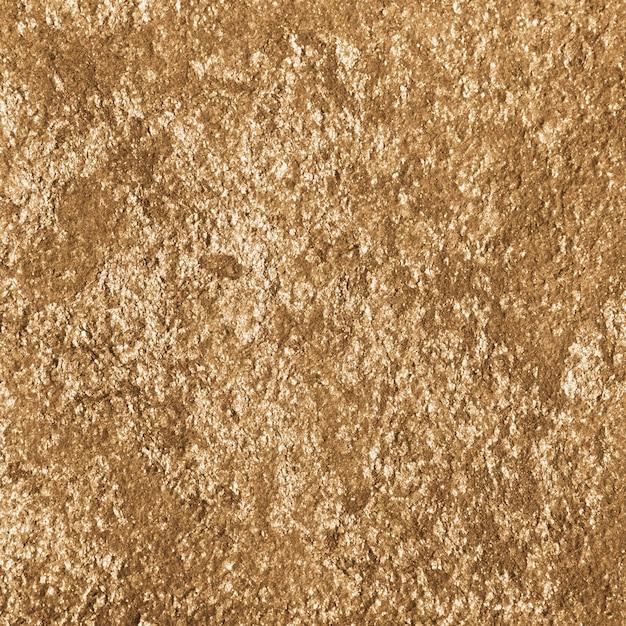 Fundo de papel dourado metálico Foto gratuita