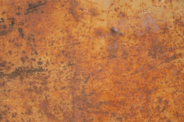 Fundo de parede de aço velho Foto gratuita