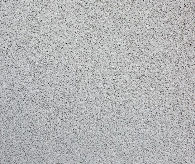 Fundo de parede de gesso de cimento branco Foto Premium