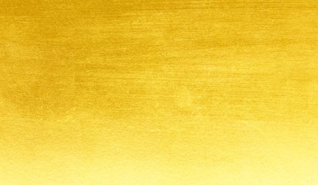 Fundo de parede ouro Foto Premium