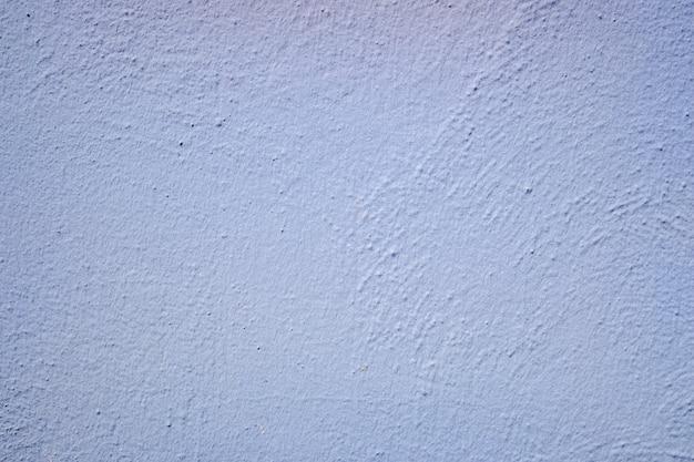 Fundo de parede pintada de azul texturizado Foto Premium